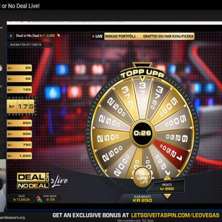 Deal or No Deal big win videos