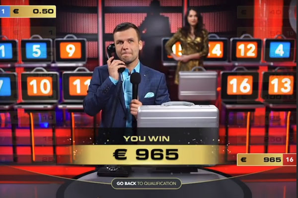 deal or no deal nederland